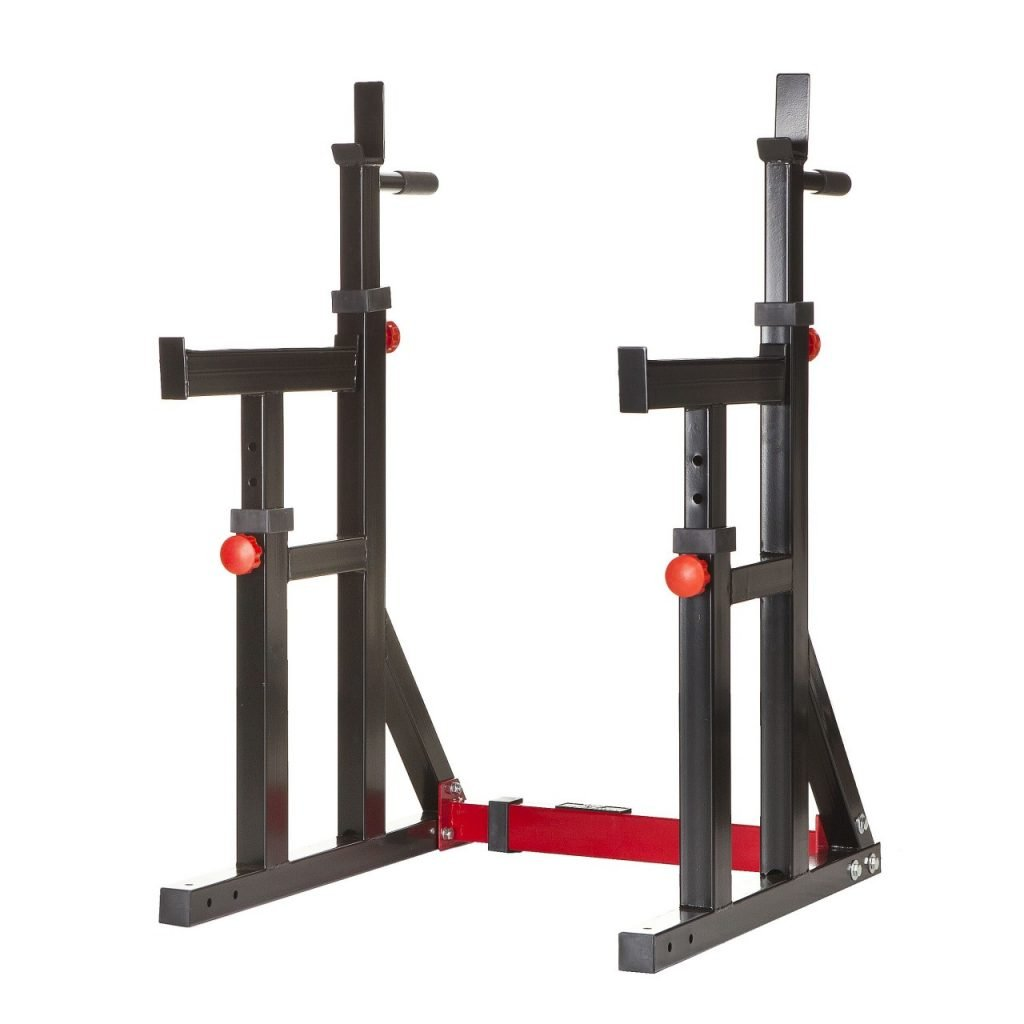 Squat Rack / Dip Stand Advanced