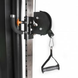 TF Standard WS - Dual Adjustable Pulley