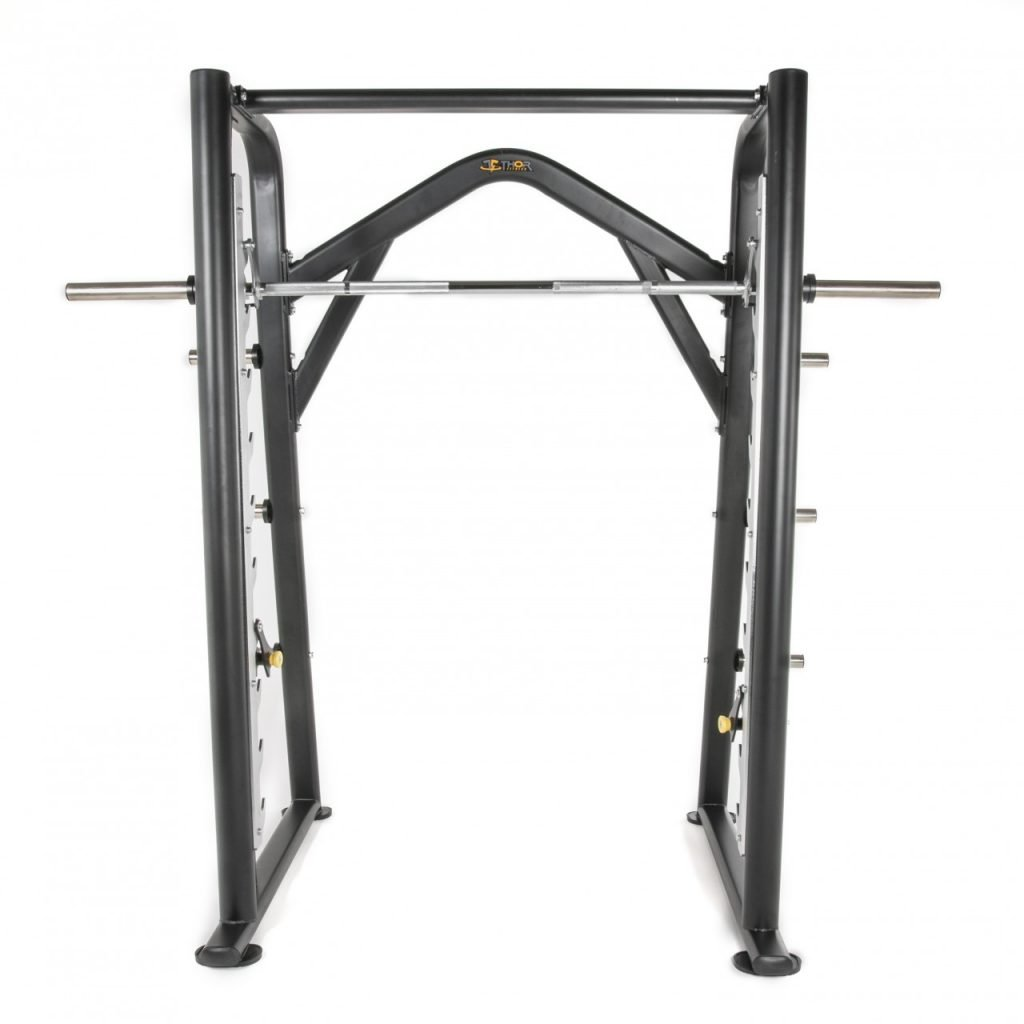 TF Standard - Smith Machine