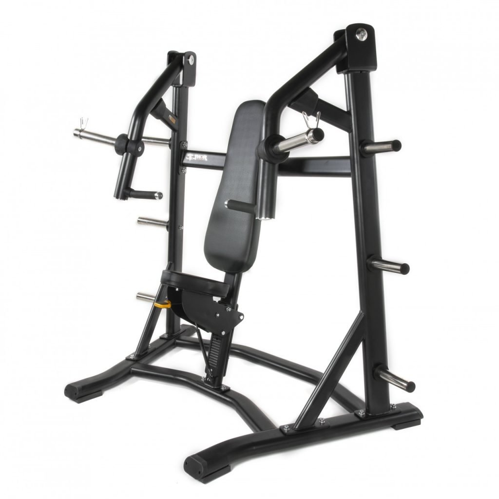 TF Standard PL - Incline Chest Press