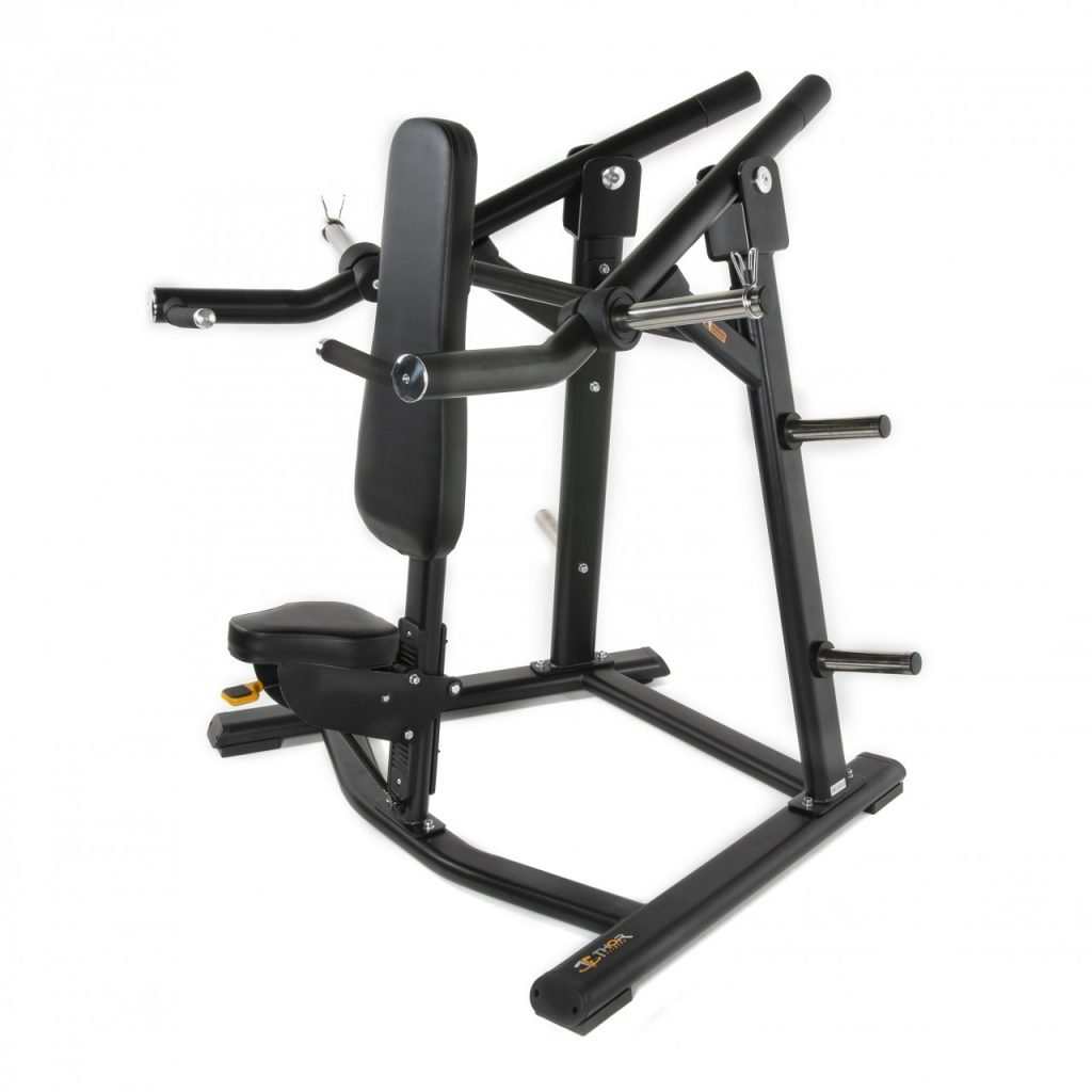 TF Standard PL - Shoulder Press