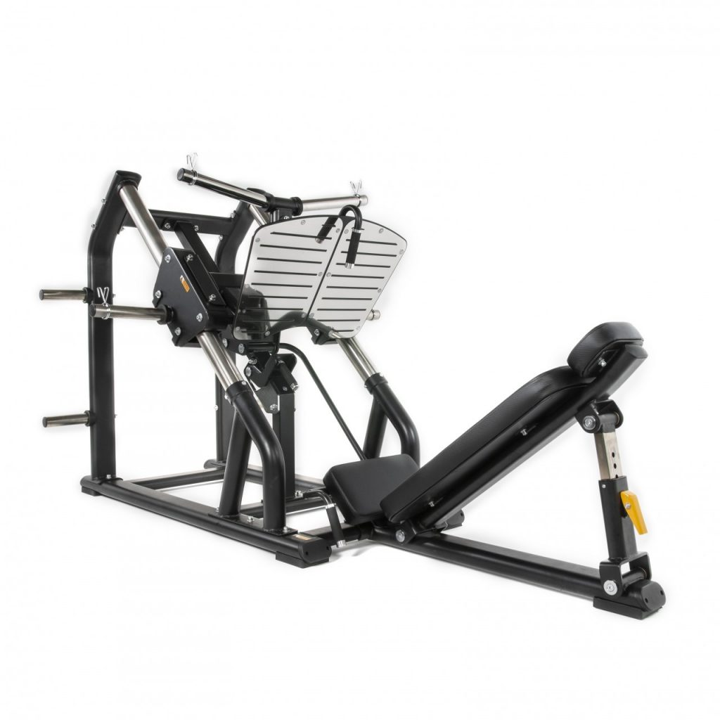 TF Standard PL - Linear Leg Press