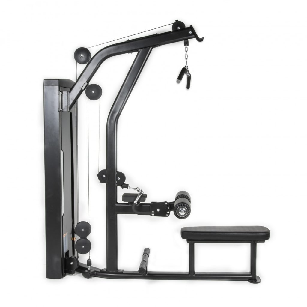 TF Standard WS - Pull Down/Row