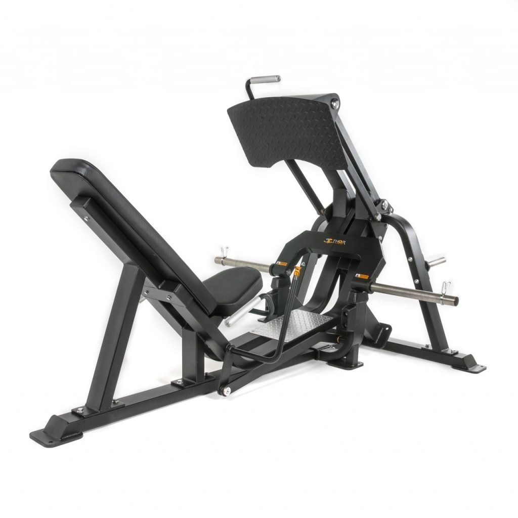 TF Standard PL - Leg Press type 2