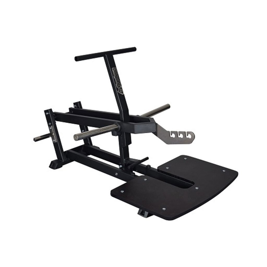 Gymleco Belt Squat Machine