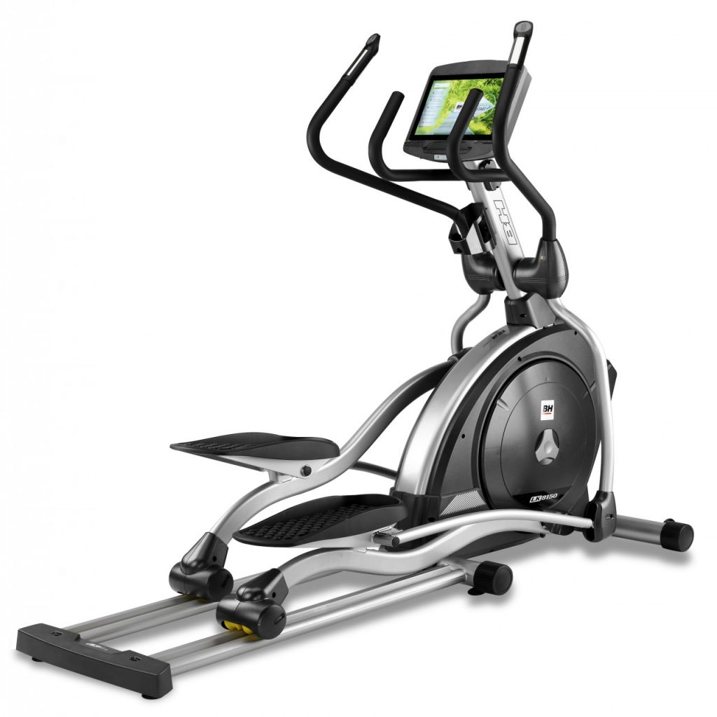LK8150 Smart Focus 12 Crosstrainer