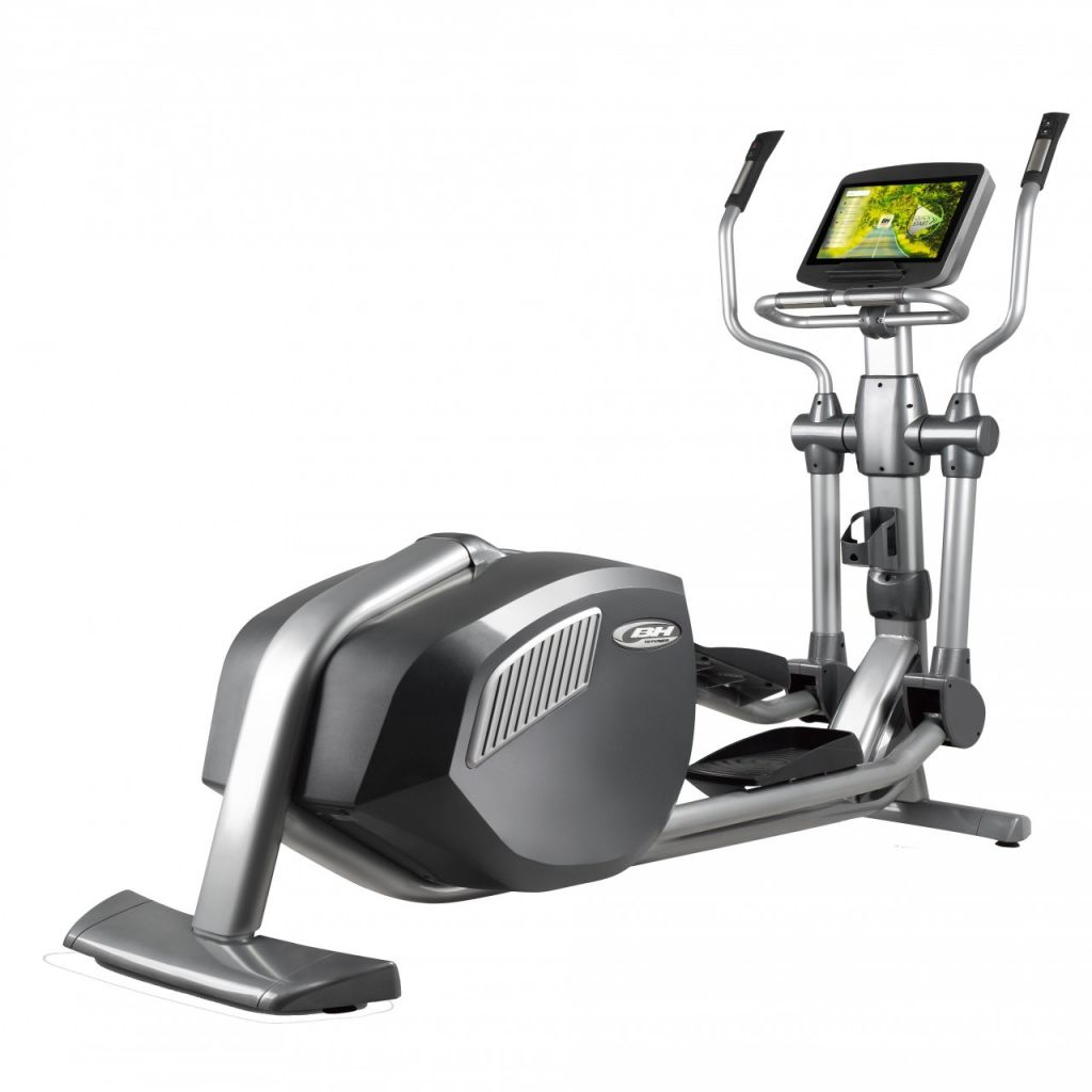 SK9300 Smart Focus 19 Crosstrainer
