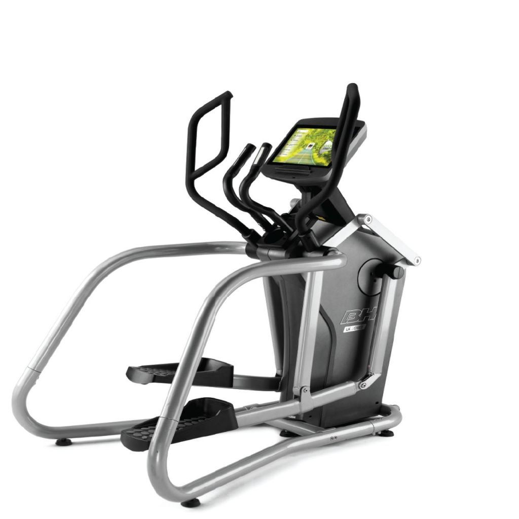 LK8180 Smart Focus 12 Central Drive Crosstrainer