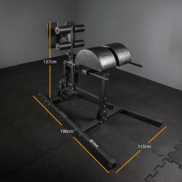 Thor Fitness GHD Sit Up