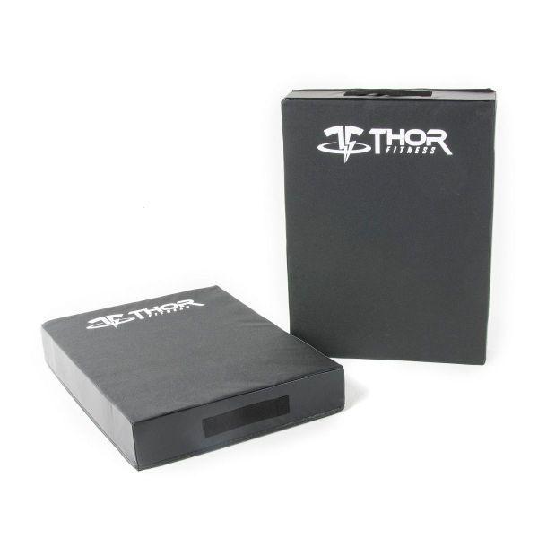 Thor Fitness Drop Pads